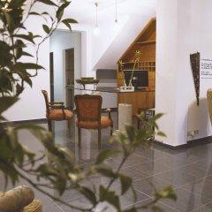Отель Vila Cacela в номере