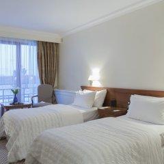 Отель Vilnius Grand Resort Литва, Вильнюс - 10 отзывов об отеле, цены и фото номеров - забронировать отель Vilnius Grand Resort онлайн комната для гостей фото 4