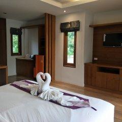 Отель Lanta Infinity Resort Ланта комната для гостей фото 2