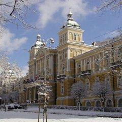 Отель Dhsr Nove Lazne фото 3