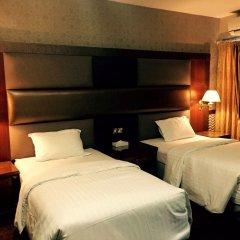 Отель Dubai Palm Дубай комната для гостей фото 2