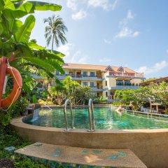 Отель Karona Resort & Spa фото 13