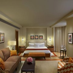 ITC Maurya, a Luxury Collection Hotel, New Delhi комната для гостей