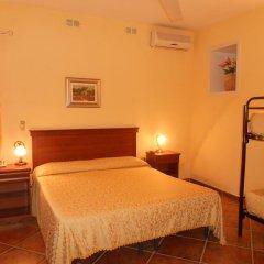 Отель Relais Casina Dei Cari Пресичче комната для гостей фото 4