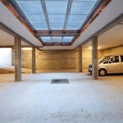 Апартаменты La Farina Apartments Флоренция парковка