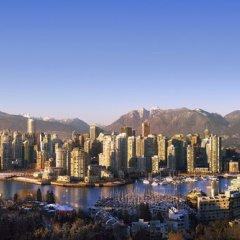 Отель Shangri-La Hotel Vancouver Канада, Ванкувер - отзывы, цены и фото номеров - забронировать отель Shangri-La Hotel Vancouver онлайн фото 3