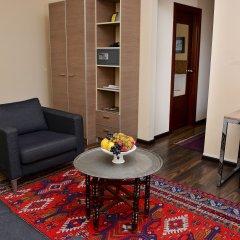 Отель BETSYS Тбилиси комната для гостей