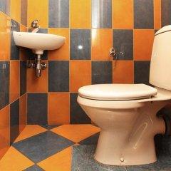 Гостиница ApartLux Маяковская Делюкс ванная фото 2