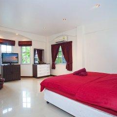 Отель Baan Duan комната для гостей фото 4