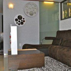 Отель Business Suites Sg Мехико комната для гостей фото 2