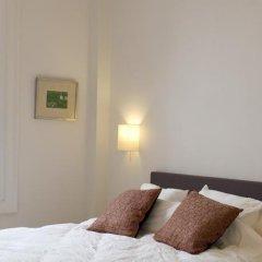 Отель B&B Antwerp Бельгия, Антверпен - отзывы, цены и фото номеров - забронировать отель B&B Antwerp онлайн комната для гостей фото 3
