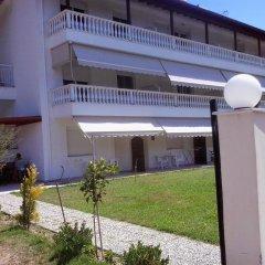 Отель Anastasia Studios Греция, Ханиотис - отзывы, цены и фото номеров - забронировать отель Anastasia Studios онлайн фото 5