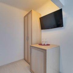 Гостиница Minima Aeroport удобства в номере