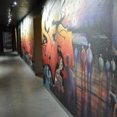 Хостел Full House Capsule спортивное сооружение