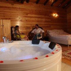 Abant Kartal Yuvasi Hotel Турция, Болу - отзывы, цены и фото номеров - забронировать отель Abant Kartal Yuvasi Hotel онлайн спа фото 2