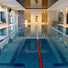 Гостиница Ривьера бассейн фото 2