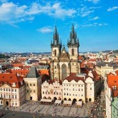 Апартаменты Golden Angel Apartment Прага фото 22