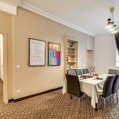 Апартаменты Sweet inn Apartments Les Halles-Etienne Marcel интерьер отеля