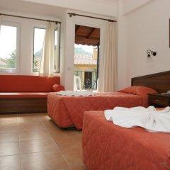 Karbel Beach Hotel комната для гостей фото 2
