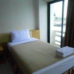 The Tower Praram 9 Hotel 3* Стандартный номер фото 13