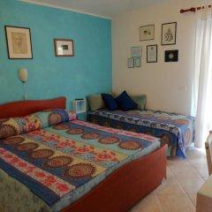 Отель Villa Mimosa Сперлонга комната для гостей фото 2