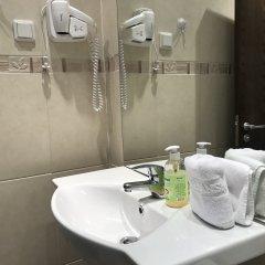 Отель Kandahar Nadezhda Apartments Болгария, Банско - отзывы, цены и фото номеров - забронировать отель Kandahar Nadezhda Apartments онлайн ванная фото 2