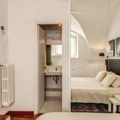Апартаменты Corso Vittorio Studio комната для гостей