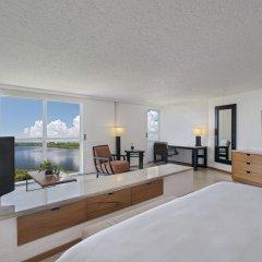 Отель The Westin Resort & Spa Cancun комната для гостей фото 11