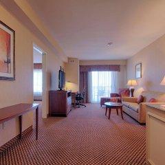 Отель Hilton Garden Inn Las Vegas Strip South США, Лас-Вегас - отзывы, цены и фото номеров - забронировать отель Hilton Garden Inn Las Vegas Strip South онлайн
