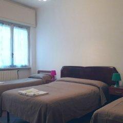 Отель Brivio Италия, Милан - отзывы, цены и фото номеров - забронировать отель Brivio онлайн комната для гостей фото 5