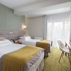 Отель BEST WESTERN Villa Aqua Hotel Польша, Сопот - 2 отзыва об отеле, цены и фото номеров - забронировать отель BEST WESTERN Villa Aqua Hotel онлайн комната для гостей