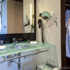 AC Hotel Porto by Marriott ванная