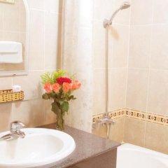 Sport Hotel ванная