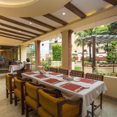 Отель Moonlight Непал, Катманду - отзывы, цены и фото номеров - забронировать отель Moonlight онлайн помещение для мероприятий