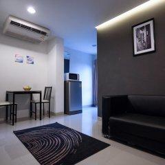 48 Metro Hotel Bangkok комната для гостей фото 2