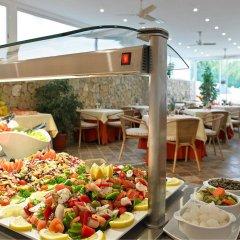 Отель Apartamentos Cala d'Or Playa питание фото 3