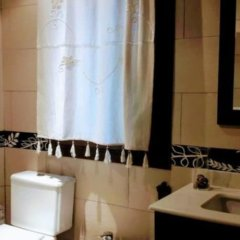 Отель Casa La Encina ванная
