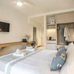 Iliada Beach Hotel удобства в номере