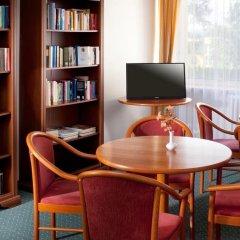 Отель Hubert Чехия, Франтишкови-Лазне - отзывы, цены и фото номеров - забронировать отель Hubert онлайн развлечения