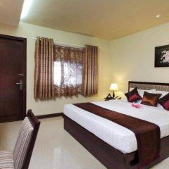 Dong Du Hotel комната для гостей фото 5
