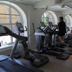 Clarion Hotel Post, Gothenburg фитнесс-зал фото 3