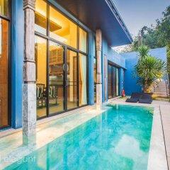 Отель Wings Phuket Villa by Two Villas HOLIDAY бассейн фото 2