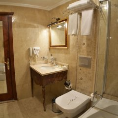 Arden City Hotel - Special Class ванная фото 2