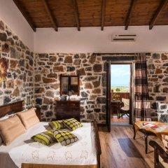 Отель Balsamico Traditional Suites Греция, Херсониссос - отзывы, цены и фото номеров - забронировать отель Balsamico Traditional Suites онлайн комната для гостей фото 2