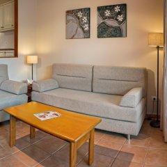Отель Sotavento Beach Club Коста Кальма комната для гостей