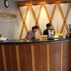 Отель Majestic Suite Бангкок интерьер отеля фото 2