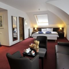 Отель Golden Tulip De Medici Брюгге фото 9
