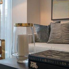 Отель BOQ Lodging Apartments In Rosslyn США, Арлингтон - отзывы, цены и фото номеров - забронировать отель BOQ Lodging Apartments In Rosslyn онлайн фото 10