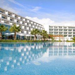 Отель Vista Marina бассейн фото 3