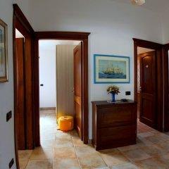 Отель Il Veliero e I Girasoli Италия, Пальми - отзывы, цены и фото номеров - забронировать отель Il Veliero e I Girasoli онлайн комната для гостей